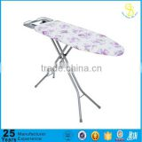 Guangzhou wholesale ironing board cover, wall ironing board foldable, square ironing board