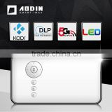 Mini Video Projecteur Mini Mobile Projector 1080P
