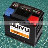 hybrid car battery DIN80 12V80AH car battery