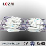 RGB led modules SMD 5050 for advertisement box