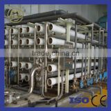 Reverse Osmosis Seawater Desalination System Plant