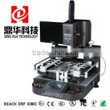 Semi Automatic CCD Camera Optical Alignment Mobile IC Repairing Tools