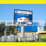 P10mm Outdoor Full Color LED Display screen Outdoor full color Silan led display screen for P14