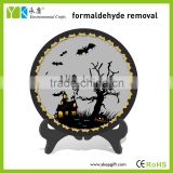 New design activated carbon eco-friendly decoration Bats halloween gifts good for health