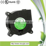 dc fan blower 12v mini dc blower fan portable air conditioner for car and other home industrial appliances