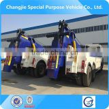 new condition good quality howo wrecker,wrecker truck,heavy duty rotator wrecker towing truck for sale