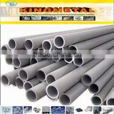 Astm a312 TP304/304H/304L seamless stainless cold rolled steel pipe