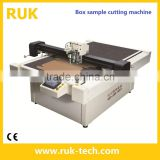 Graphic Cutting Machine (Packaging Printing Advertising Foam Gasket Sticker Acrylic PVC KT CAD CAM Sample Maker Cutter)