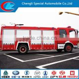 Special Vehicle DONGFENG Fire Fighting Truck water foam 8000L 15ton fire engines 6wheels 4X2 dongfeng truck fire rescue