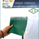 0.3mm Thickness 450gsm Strong Flame Retardant Acid and Alkali Resistance Glass Fiber PVC Tarpaulin