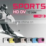 Multipurpose HD DVR SJ6000 video Sport go pro camera extreme Sport Helmet Action Camera+monopod