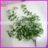 greenery hanging leaves decoration artificial hanging plant