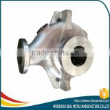 Centrifugal Pump Case Pump Casing Carbon Steel Iron Casting Stainless Steel Investment Casting