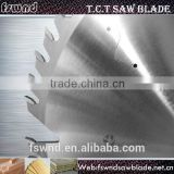 Japan SKS-51 saw blank for aluminum tube cutting tungsten carbide tipped circular Saw Blade