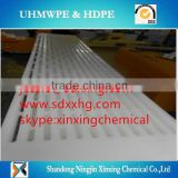UHMWPE paper machinery Dewatering Elements / UHMWPE suction box cover for anti static paper making