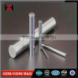Wholesale Factory supply wolfram hard metal micro Gran Rods for drilling bits woodworking tools tungsten carbide blank rods