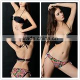Charming design bikinis factory directly hot wholesale swimwear japan style