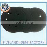 waterproof silicon carbide abrasive sanding discs for glass finish