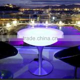 led furniture led bar led table led chair illuminated wedding chairs and tables IP 68 Water proof