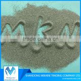 Mikaini High purity powder green silicon carbide for grinding wheels refractory ceramics