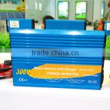 300W DC to AC Inverter With Battery Charger (FD-IC-300P)