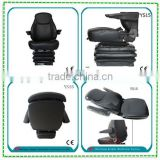deluxe full adjustable mechanical suspension seat,shock absorber seat for truck (YS15)