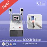 BD09B Popular selling !! vacuum roller / lipo laser cavitation slimming machine with lowest price