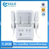 YALO SK-300 no needle mesotherapy facial rejuvenation machine for skin care