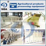 Best quality cassava/tapioca starch making machine starch processing plant turnkey project