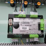 Camda control panel for generator with synchronizing control panel cabinet, generator control system