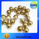 sale high quality brass ball ,small solid brass ball,bike brass ball