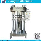 home oil extraction machine/Small modern Olive/ Soybean/ Hemp seed/Grape seed Oil Press Machine