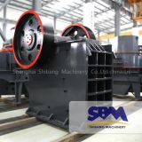 Inquiry about PE Jaw Crusher/Premium quality crusher parts