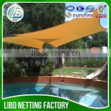 Against UV Outdoor Canopy Patio Lawn Rectangle Sun Shade Sail