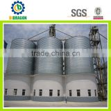 price for bulk grain corn wheat flour vertical steel storage silo