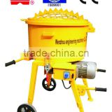 160L or 120L JB160 cement slurry mixer for mortar, cement and gypsum