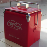sedex factory 13L 17L  retro ice chest box ice cooler box