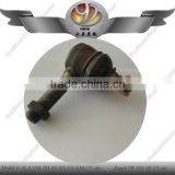 Agriculture machinery parts engine tie rod connector assembly