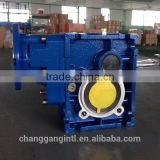 HI EFFICIENCY CKM hypoid gearbox from China