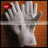 polyester house waterproof cleaning gloves