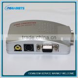 S-video to dvi adapter ,h0t138 1080p usb to vga converter	, video to vga