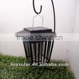 Ground upright solar anti-mosquito lamp led lighting