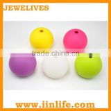 silicone ball cake mould,sphere mold
