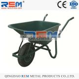 France General purpose plastic tub wheelbarrow