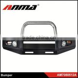 Front Bumper and car bumper scrap