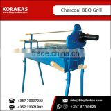 Wholesale Most Popular Heavy Duty BBQ Rotisserie Motor Charcoal BBQ Grill