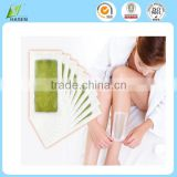 beauty salon products wholesale nonwoven waxing strips
