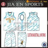 Hot color inexpensive basketball team jerseys for women, Custom vintage tournament kid's basketball costume for trendy