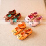 LM3080Q new baby shoes fashion summer sandals leisure big yards Jelly shoes