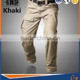 wholesale blank casual pants work pants hiking pants formal blouse and pants chino pants mens cargo pants military pants
